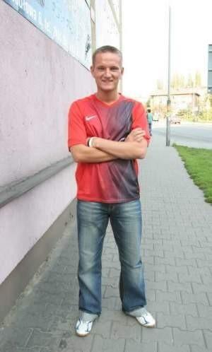 Artur Rakowski chce jak najszybciej wrócić do zespołu.