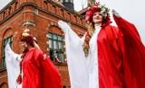 Święto Niepodległości 2019. XVII Parada Niepodległości w Gdańsku 11.11. Radosne świętowanie i wspomnienie prezydenta Pawła Adamowicza