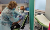 Jastrzębie: w Wojewódzkim Szpitalu Specjalistycznym nr 2 ruszyły szczepienia przeciw Covid-19