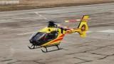 Koronawirus. Pacjenci z woj. śląskiego będą przewożeni samolotami i śmigłowcami do szpitali w Polsce?