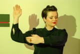 Tango zdarza się w objęciach ramion