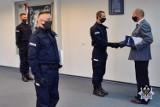 Kończy się wymiana kadr w wałbrzyskiej policji. Kolejni nowi policjanci w mieście