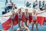 Brązowy medal Aleksandry Gaworskiej w Mistrzostwach Europy!