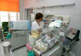 W szpitalu w Zdrojach urodziły się trojaczki