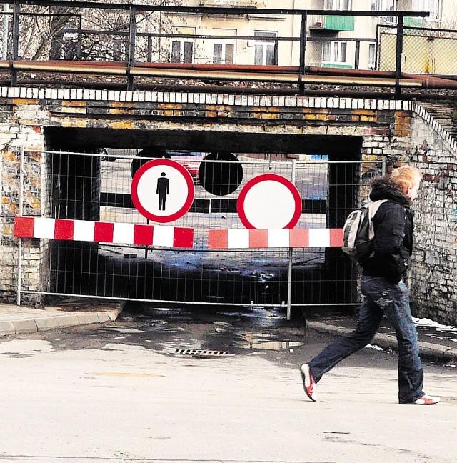 Miasto przekaże 150 tys. zł na zabezpieczenie przejazdu