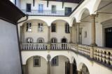 Kino nie tylko Pod Baranami. W Pałacu Potockich wyświetlą polskie filmy związane z Krakowem