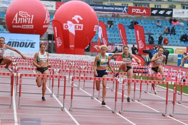 W 2020 roku we Włocławku odbyły się seniorskie 96. PZLA Mistrzostwa Polski w lekkiej atletyce