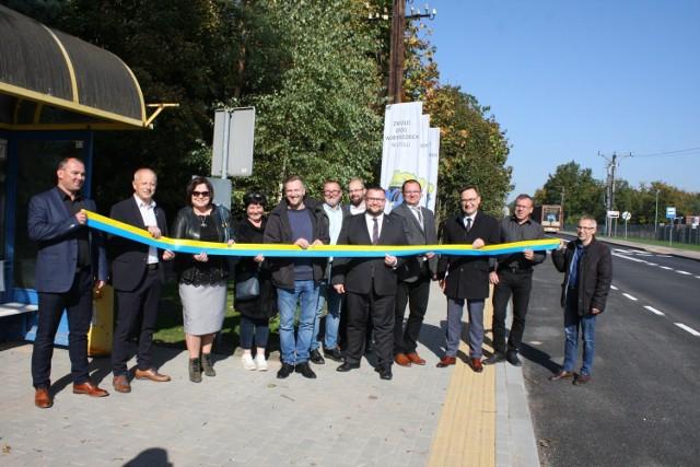 Koszty robót wyniósł 1,4 miliona złotych,  a 300 tysięcy to dofinansowanie z gminy Dobrzeń Wielki.