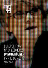 Danuta Hübner spotka się z wyborcami na Chłodnej 25
