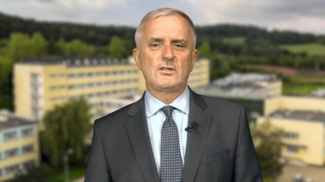 Oświadczenie zwolnionego z pracy w szpitalu prezydenta Romana Szełemeja: spotkamy się w sądzie
