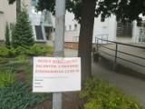 Lekarka nowotomyskiej pediatrii zakażona koronawirusem. Wstrzymano przyjęcia na oddział! [FOTO]
