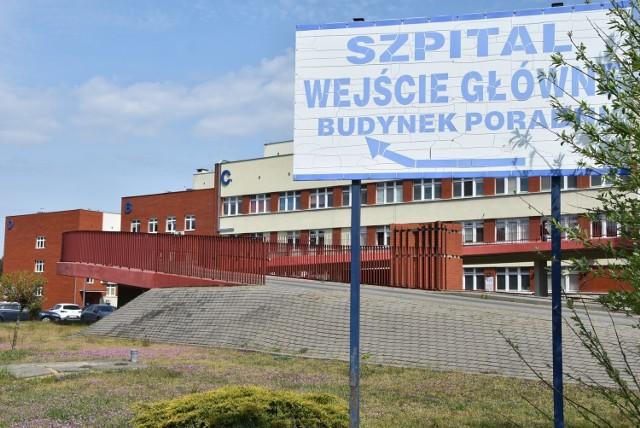 Szpital w Grudziądzu boryka się z ponad pół miliardowym długiem