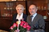 Perzyny; Najstarsza mieszkanka wioski 30 stycznia 2020 skończyła 90 lat