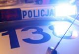Napad na sklep w Lubartowie, sprawca poszukiwany