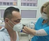 Kalisz: Trwają szczepienia przeciw COVID-19 pracowników DPS. Czy wszyscy zamierzają z nich skorzystać?