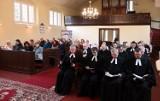 Grudziądz. Ewangelicy obchodzą jubileusz 90-lecia swojej parafii. Zobacz jak kościół św. Jana wygląda w środku [zdjęcia]