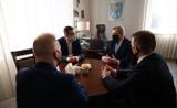 Gliwice: W Sośnicowicach powstanie nowy DPS? Starosta rozmawiał o dofinansowaniu z premierem