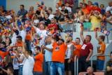 Nieciecza. Pełny stadion na powitanie ekstraklasy w Niecieczy. Bruk-Bet Termalica podzieliła się punktami ze Stalą Mielec [ZDJĘCIA]
