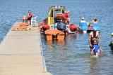 Koniec sezonu bliski. Ratownicy pożegnają kąpielisko w Pieczyskach. Na zawsze?