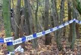 Tragedia w lesie pod Skwierzyną. Przyczyny śmierci 56-latka wyjaśnione