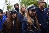 Święto Chorągwi Łódzkiej ZHP w Bełchatowie. Harcerze opanowali miasto na trzy dni