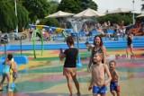Udany sezon na miejskich basenach w Zduńskiej Woli ZDJĘCIA