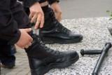 XVIII Turniej Par Patrolowych w Słupsku. Policjanci z Białegostoku najlepsi. Zdjęcia i Wideo