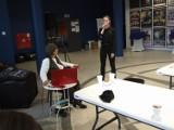 Chełmińskie Walentynki start! Warsztaty wokalne z Grażyną Łobaszewską [zdjęcia]