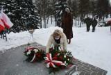 Chełm. Upamiętnili 79. rocznicę powstania Armii Krajowej. Zobacz zdjęcia
