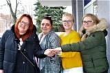 Leszczyńska grupa pomocowa Oddajesz - Pomagasz wspiera noclegownię