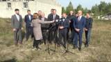 Więźniowie angażują się w likwidację dzikich składowisk odpadów w gminie Czernikowo