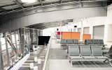 Podróżni narzekają na nowy terminal na lotnisku w Łodzi