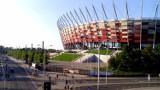 Mecz Polska - San Marino na Stadionie Narodowym. Kolejny armagedon drogowy w Warszawie