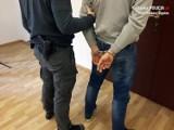 Pseudokibice trafili do aresztu. To byli bracia