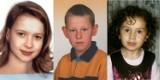 Zaginione dzieci: Rodziny wciąż czekają na jakiekolwiek wieści. Zobacz zdjęcia, może rozpoznasz któreś z nich?