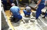 Więźniowie aresztu śledczego uczą się nowych zawodów