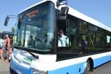 Nowe autobusy w Rybniku: Klimatyzowane pojazdy od jutra wyjeżdżają na drogi