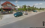 Google Street View - kogo przyłapała kamerka na ulicach Bobrowa? Rozpoznajesz kogoś na zdjęciach? Kto jechał rowerem a kto samochodem?