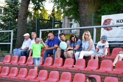 Września: Cezary Pazura rozbawił publiczność - występ na zakończenie Niedzieli z Powiatem [FOTORELACJA]