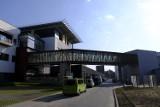 Nowy szpital w Toruniu. Tak wygląda w środku!