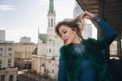 Anna Ryśnik szczerze o fanach i telewizji. Cała prawda o programie Ex na Plaży i sesji w CKM [ZDJĘCIA, WIDEO]