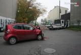 Śmiertelny wypadek w Bytomiu. Zginął 63-latek. Policja bada sprawę