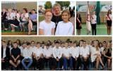 Rozpoczęcie roku szkolnego klas V-VIII, Szkoła Podstawowa w Zbąszyniu - 2 września 2019 [Zdjęcia]