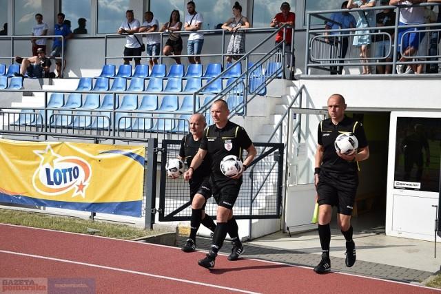 Obsada sędziowska meczów w Kujawsko-Pomorskiem