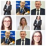 Zobacz, jaki był podział głosów w powiatach łęczyckim i kutnowskim, sprawdź liderów z list wyborczych w okręgu 11,