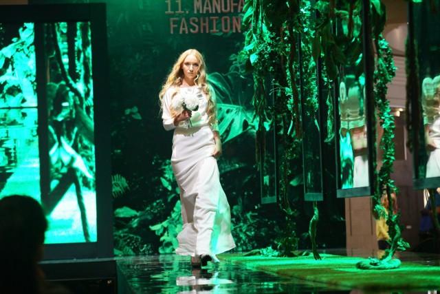 Pokazy mody na Manufaktura Fashion Week 2016