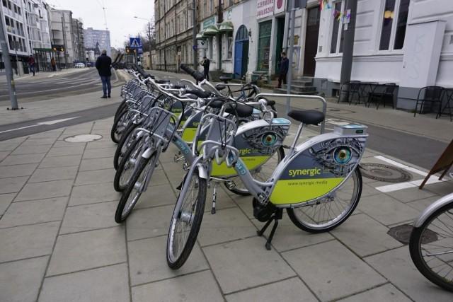 W tym roku rowery miejskie pojawią się w Pniewach
