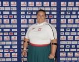 Paraolimpiada 2020. Sztangistka Marzena Zięba jest w życiowej formie i będzie walczyć o kolejny medal olimpijski