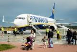Z Portu Lotniczego Bydgoszcz znów polecimy do Kijowa. Loty od końca października