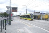 Powrót tramwajów na rondo Rataje i pętle Zawady w Poznaniu. Kolejne zmiany w kursowaniu komunikacji miejskiej